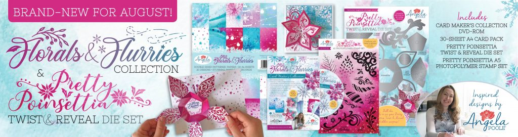 new christmas card making products